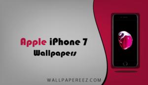 خلفيات iPhone 7 Plus الاصلية | خلفيات جوال انيقة