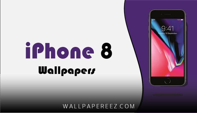 خلفيات iPhone 8 الرسمية - 20 خلفية ايفون جميلة