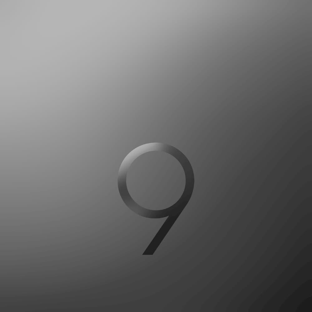 خلفيات موبايل سامسونج S9 بلس الاصلية