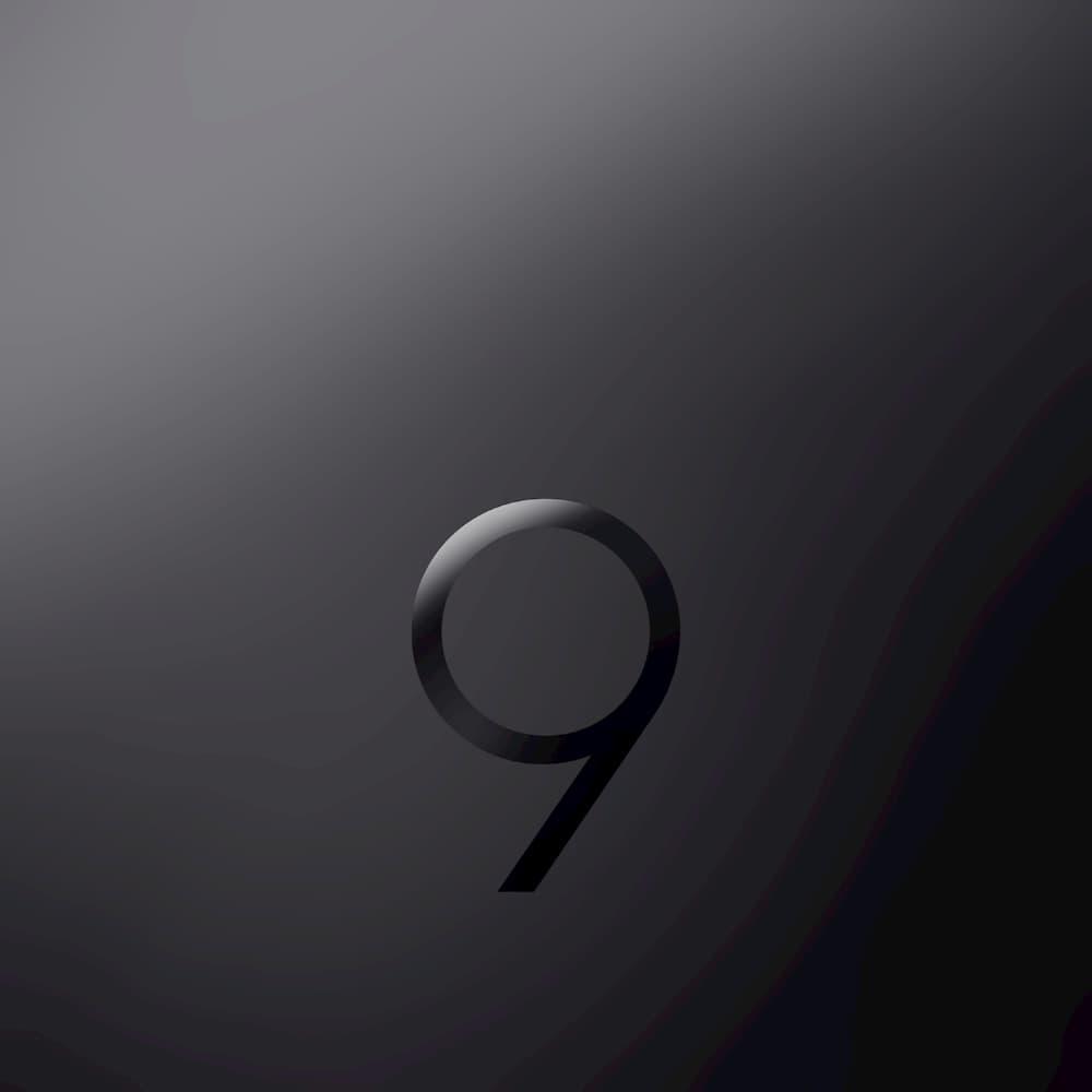 خلفيات هاتف سامسونج S9 بلس الاصلية