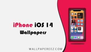 خلفيات iOS 14 الاصلية | خلفيات جوال ايفون [QHD+]