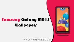 خلفيات سامسونج جالكسي M01s الاصلية | خلفيات جوال روعة