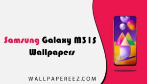 خلفيات سامسونج جالكسي M31s الاصلية | خلفيات جوال روعة