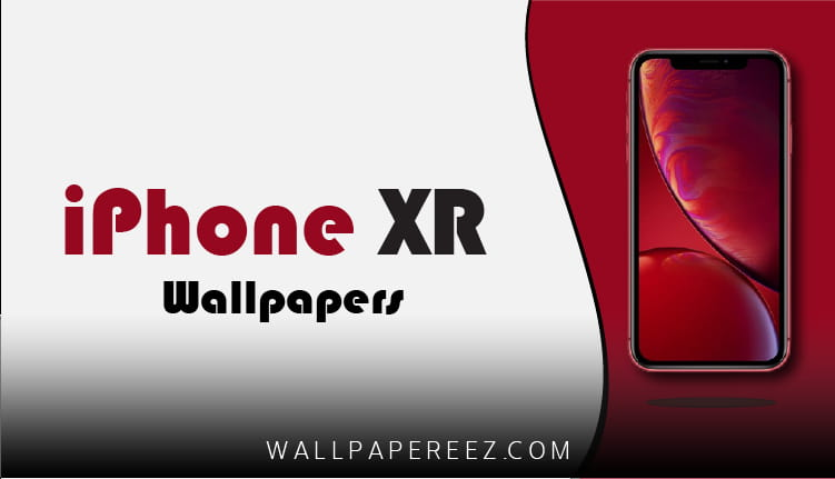 خلفيات iPhone XR الأصلية 15 خلفية ايفون خرافية