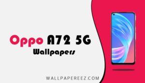 خلفيات أوبو Oppo A72 5G الاصلية | خلفيات جوال [FHD+]