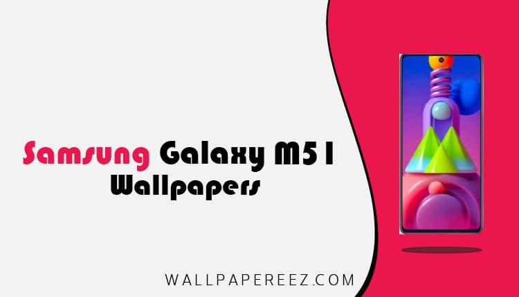 تحميل خلفيات Samsung M51 الاصلية برابط مباشر
