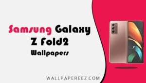 خلفيات سامسونج جالكسي Z Fold 2 الاصلية | خلفيات جوال روعة