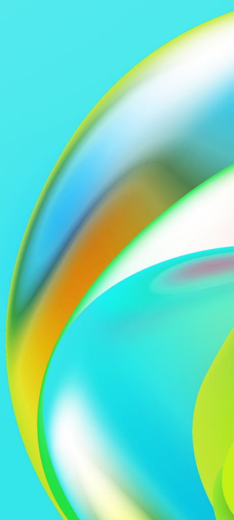 خلفيات Realme C12 الاصلية