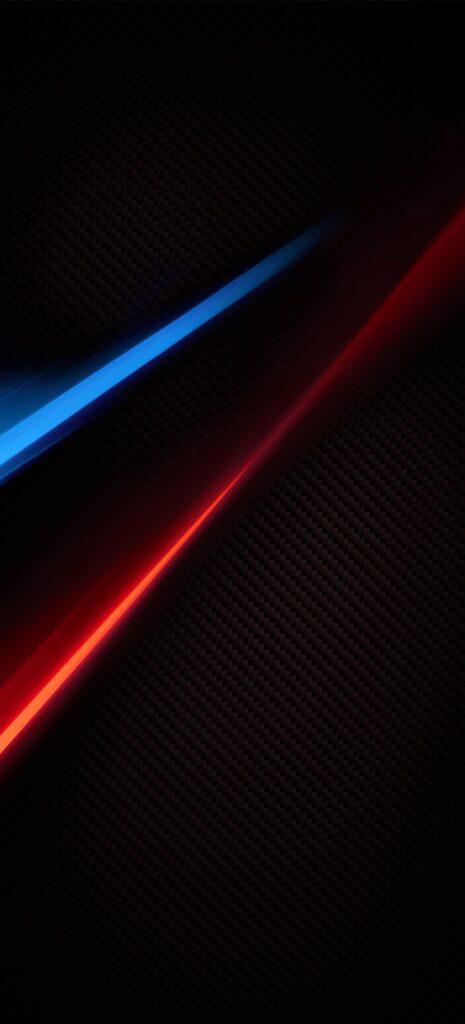 vivo iQOO 5 Pro Background.
