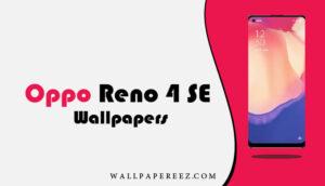 خلفيات أوبو رينو 4 SE الاصلية | خلفيات للجوال بدقة [FHD+]