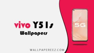 خلفيات فيفو Y51s الاصلية | خلفيات جوال حلوه