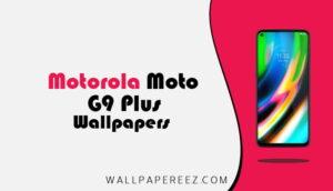 خلفيات موتورولا موتو G9 بلس الاصلية | خلفيات جوال بدقة FHD+