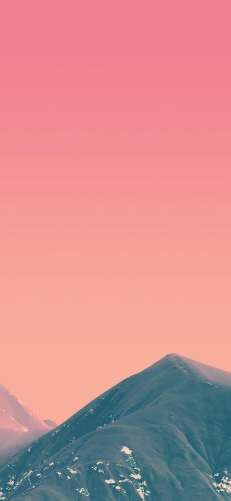 خلفيات هاتف Oppo F17 Pro الاصلية
