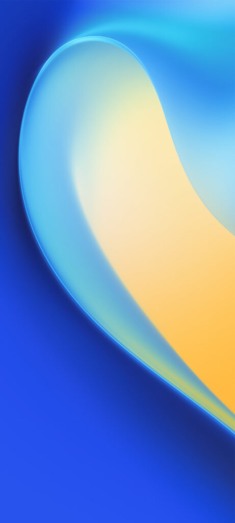 خلفيات Realme C17 الاصلية
