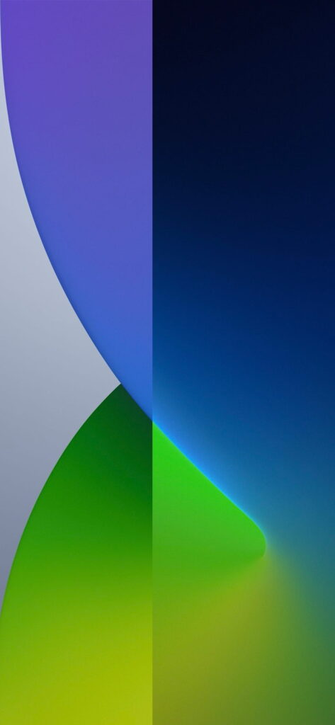 iPhone iOS 14 Wallpapers