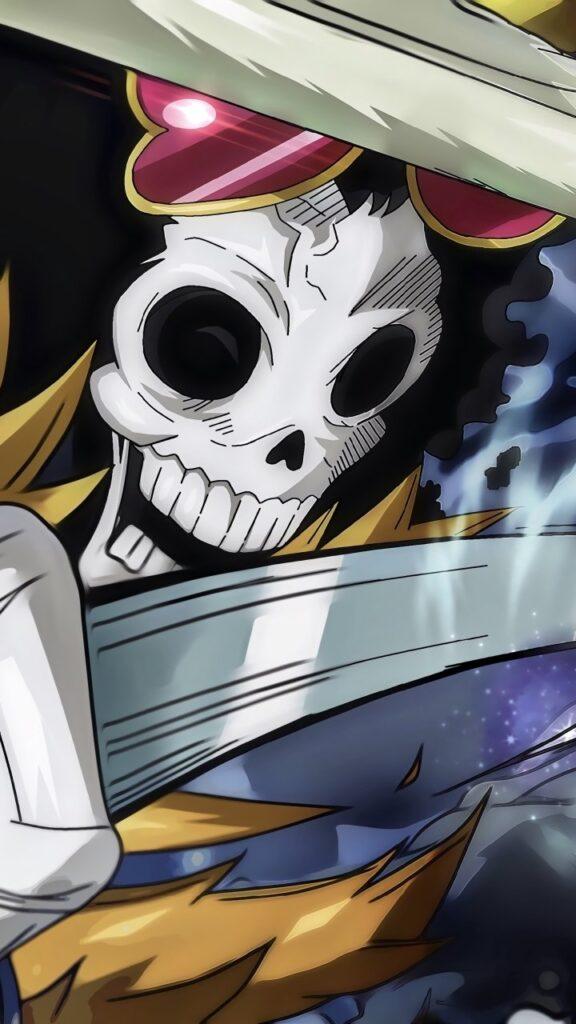 خلفيات انمي ون بيس One Piece 