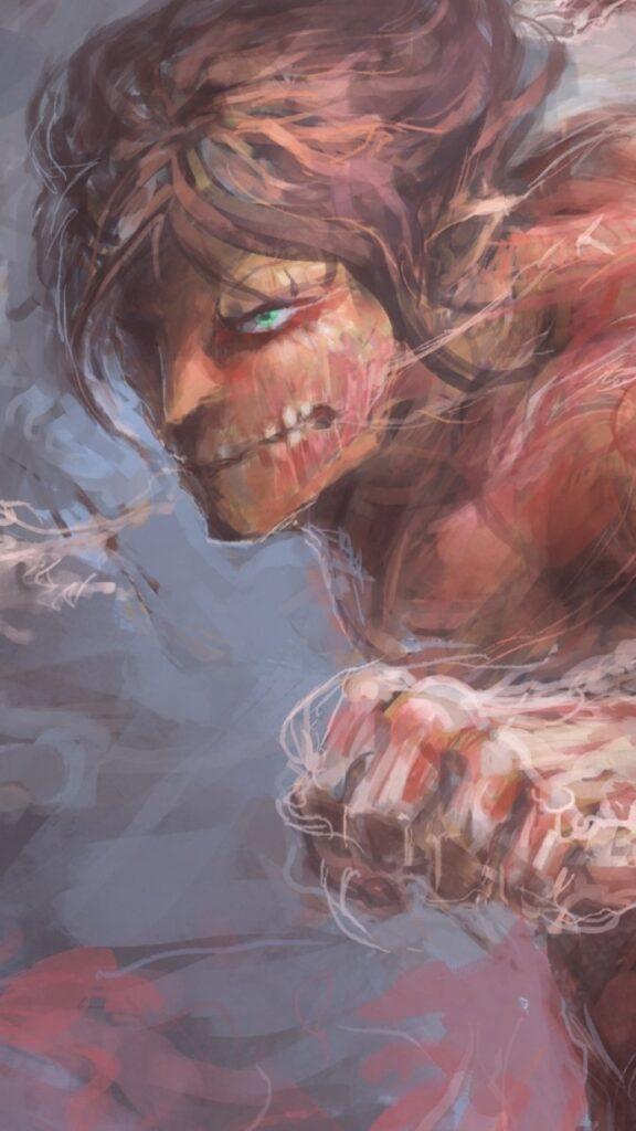 خلفيات انمي Attack On Titan (5)