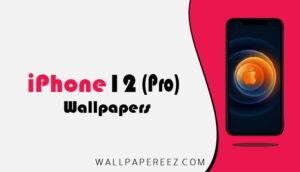 خلفيات ايفون 12 iPhone 12, mini, Pro, Max الاصلية | خلفيات جوال 4K