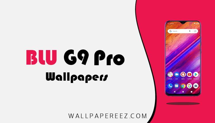 خلفيات BLU G9 Pro الاصلية خلفيات جوال فخمة