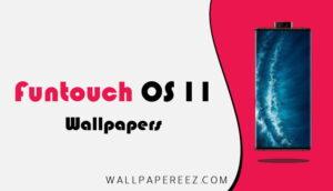 خلفيات Funtouch OS 11 الاصلية | خلفيات جوال روعة