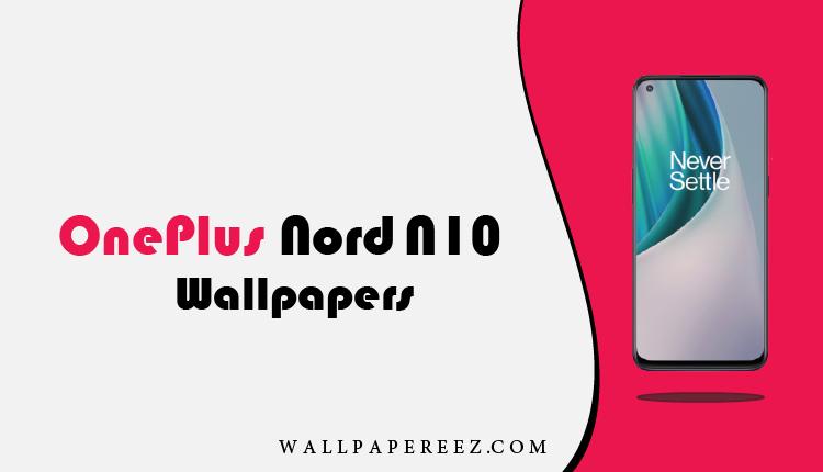 خلفيات OnePlus Nord N10 5G الاصلية خلفيات جوال حميلة