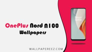 خلفيات OnePlus Nord N100 الاصلية | خلفيات جوال 4K