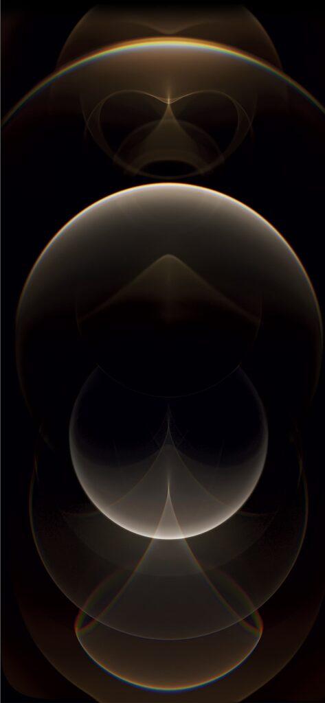 خلفية ايفون 12 برو ماكس