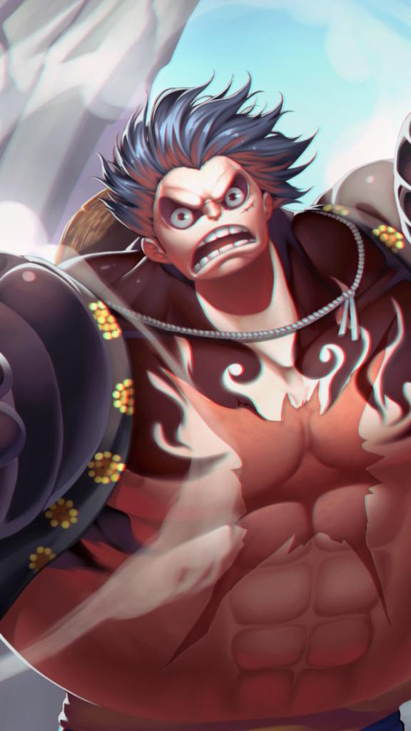 صور خلفيات انمي ون بيس One Piece HD (5)