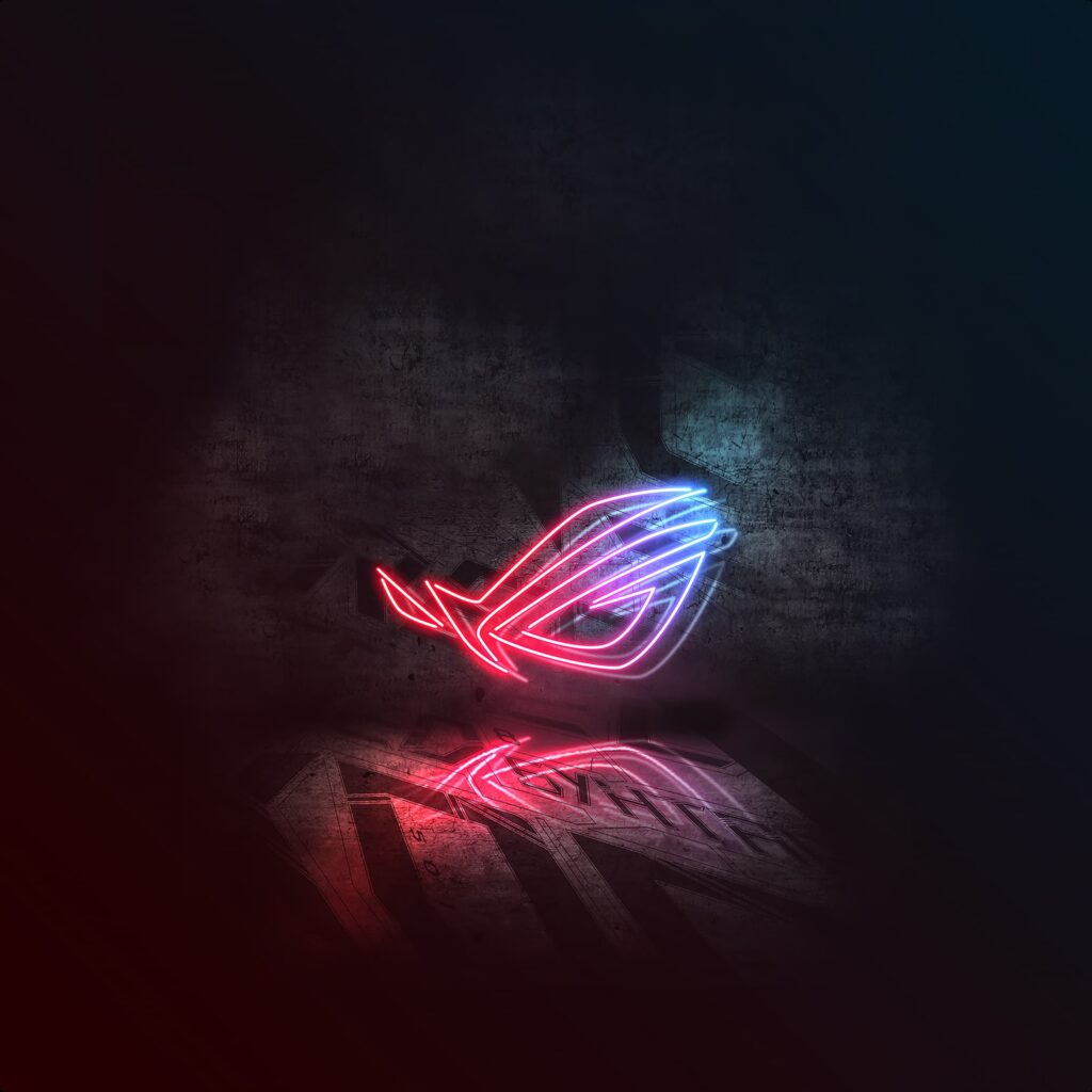 Asus ROG Phone 2 Stock Wallpapers