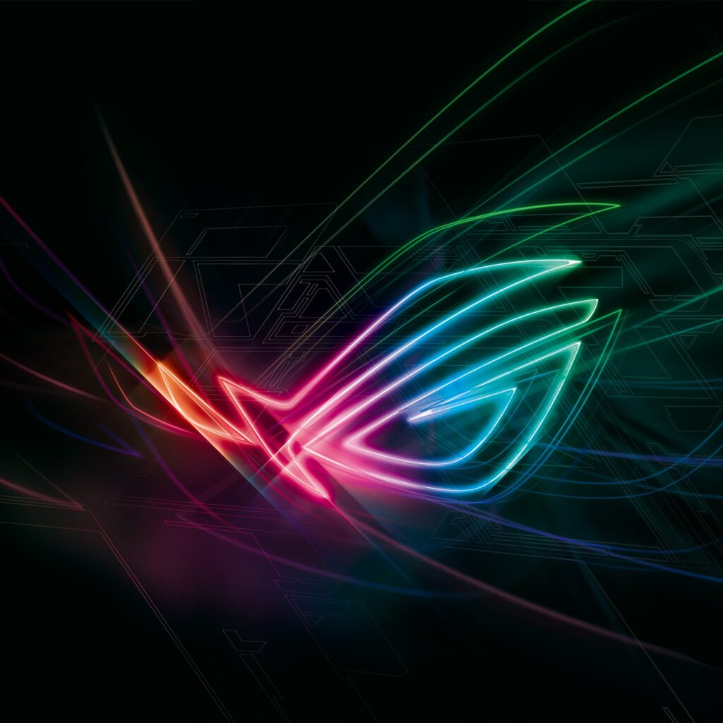 Asus ROG Phone II Wallpaper