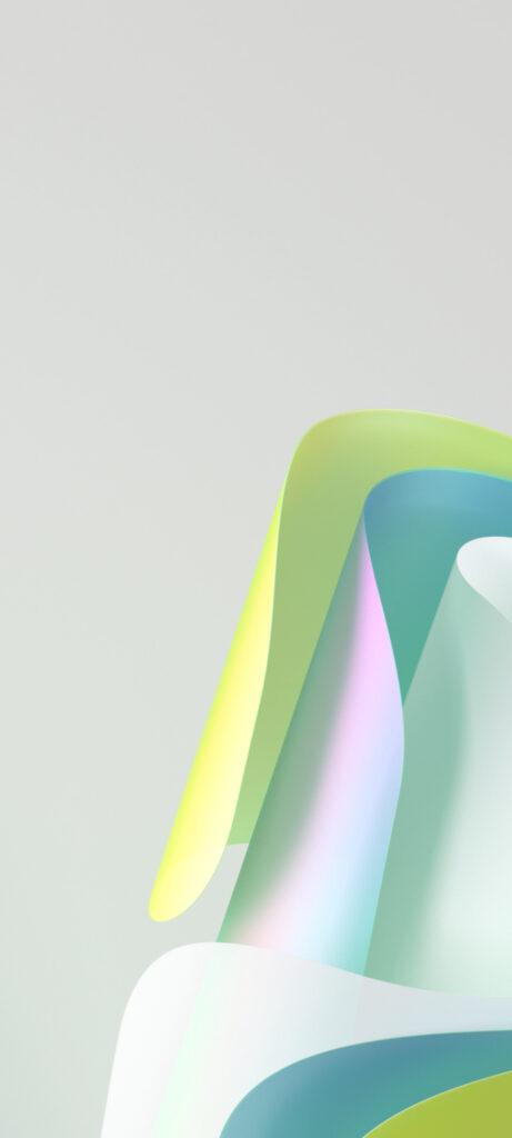 OnePlus 8T Background