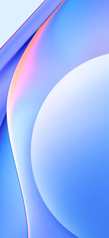 تحميل خلفيات شاومي ريدمي نوت 9 5G الاصلية رابط مباشر 