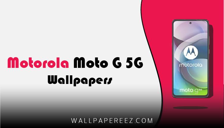 تحميل خلفيات Motorola Moto G 5G الاصلية برابط مباشر