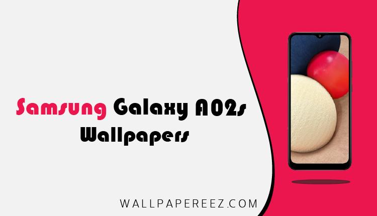 تحميل خلفيات Samsung Galaxy A02s الاصلية برابط مباشر