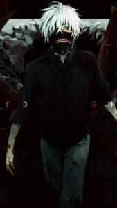 خلفيات انمي Tokyo Ghoul - خلفيات انمي طوكيو غول للجوال (3)