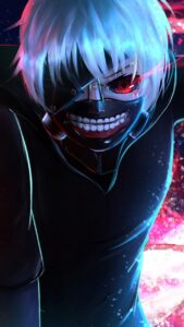 خلفيات انمي Tokyo Ghoul خلفيات طوكيو غول للجوال 