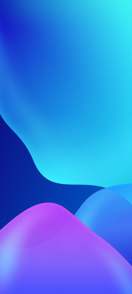 خلفيات ريلمي UI 2.0 الاصلية خلفيات جوال جميلة _(2)_