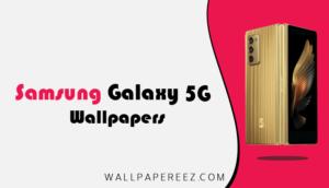 خلفيات سامسونج W21 5G الاصلية | خلفيات جوال فخمة