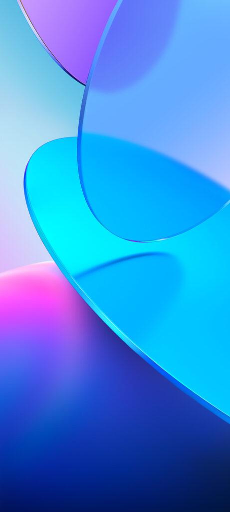 خلفيات فيفو Y20 الاصلية خلفيات موبايل روعة (1)