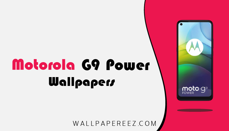 خلفيات Motorola G9 Power الاصلية خلفيات جوال وردية
