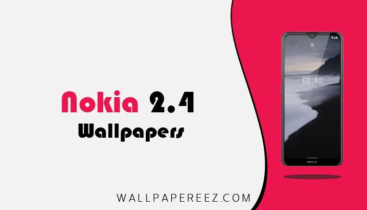 خلفيات Nokia 2.4 الاصلية خلفيات طبيعية روعة