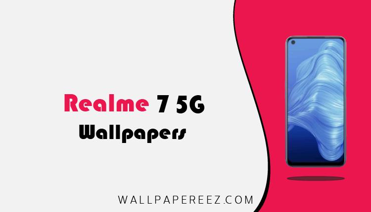 تحميل خلفيات Realme 7 5G الاصلية | خلفيات جوال روعة