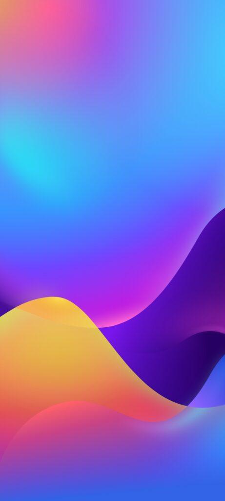 خلفيات Realme UI 2.0 الاصلية خلفيات جوال جميلة (2)