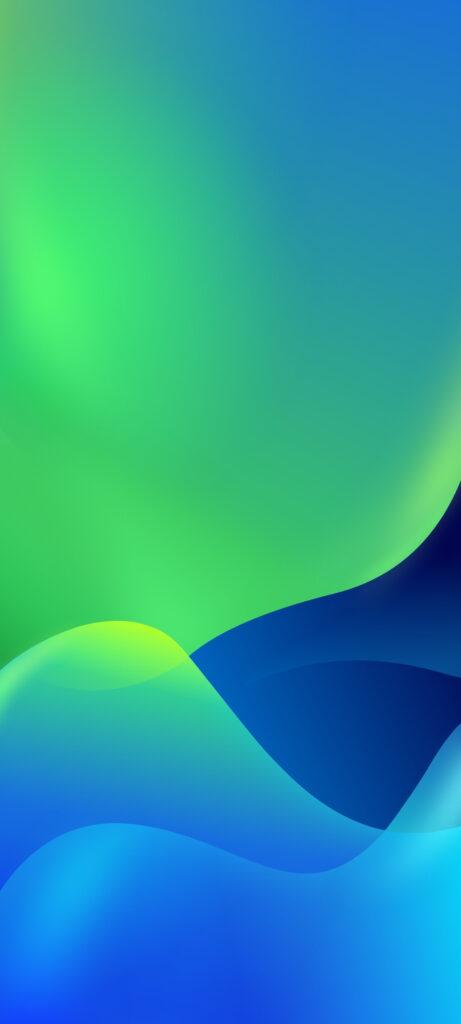 خلفيات Realme UI 2.0 الاصلية خلفيات جوال جميلة __