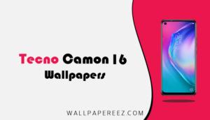 خلفيات Tecno Camon 16 الاصلية | خلفيات جوال جميلة