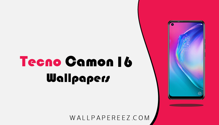 خلفيات Tecno Camon 16 الاصلية خلفيات جوال جميلة