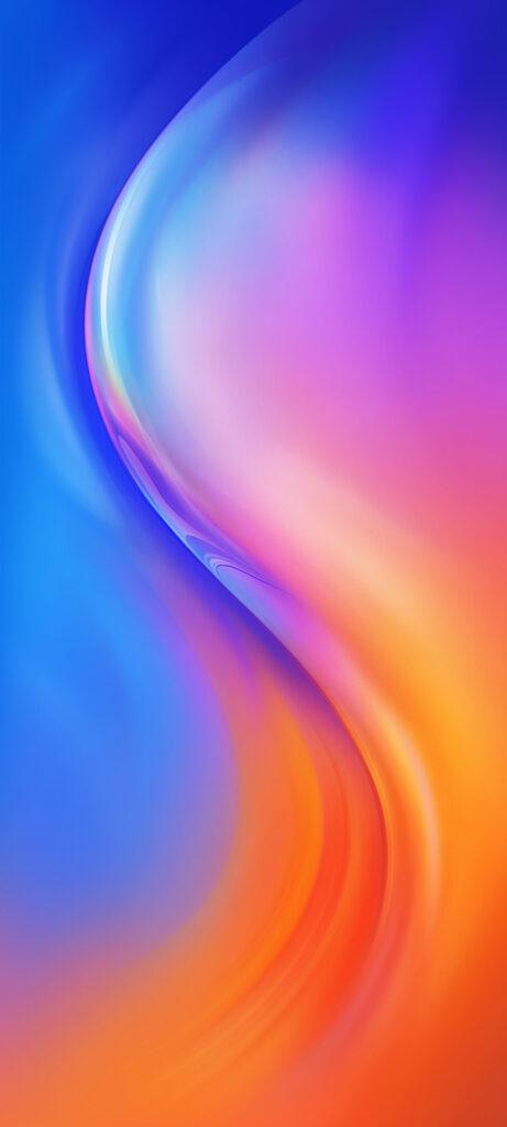 خلفيات Tecno Spark Go الاصلية - خلفيات جوال جميلة _(2)_