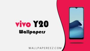 خلفيات vivo Y20 الاصلية | خلفيات موبايل روعة
