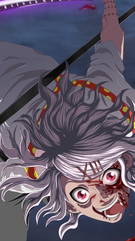 Tokyo Ghoul wallpapers - خلفيات انمي طوكيو غول للجوال (3)