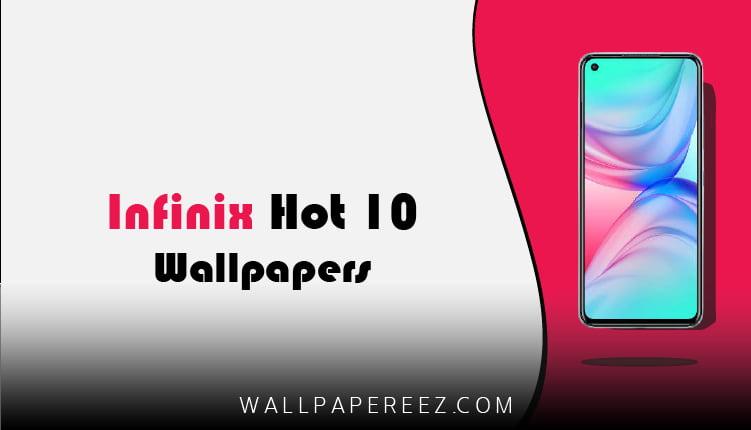 خلفيات Infinix Hot 10 الاصلية | خلفيات جوال جميلة [FHD+]